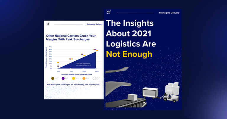 The Insights About 2021 Logistics Are Not Enough
