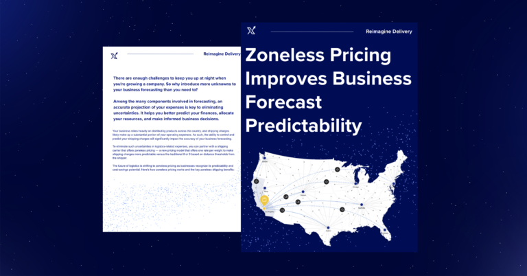 Zoneless Pricing Improves Business Forecast Predictability